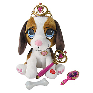 Mascota Interactiva My Secret Puppy