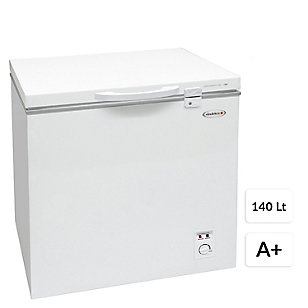Freezer Horizontal SFH-150BL 140 lt