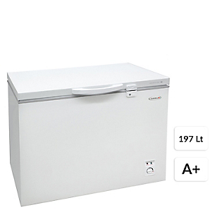 Freezer Horizontal SFH-200BL 197 lt