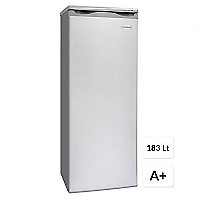 Freezer Vertical SFV-200SI 183 lt