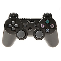 Joypad Bluetooth   PS3