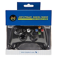 Joypad c/cable XBOX 360