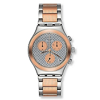 Reloj Mujer Acero Inoxidable YCS581G