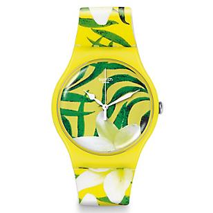 Reloj Unisex Plástico SUOJ104