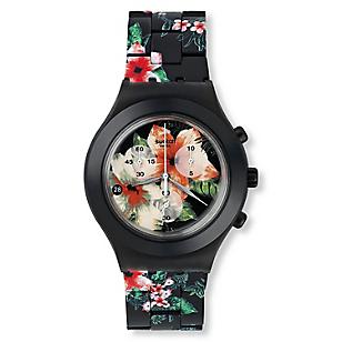 Reloj Mujer Aluminio SVCF4002AG
