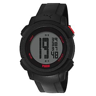 Reloj Hombre Caucho PU911151001