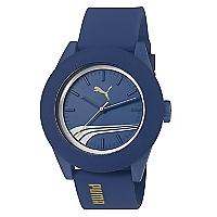 Reloj Unisex Silicona PU103971003