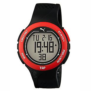 Reloj Unisex Silicona PU911211001