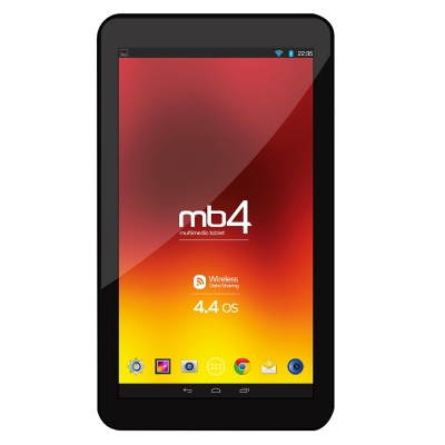 Tablet MB4 7
