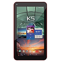 Tablet K5 RED 7