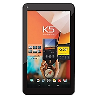 Tablet K5 BLACK 7