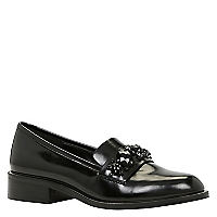 Zapato Mujer Daines96 Neg