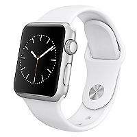 AppleWatch Sport 38 mm Blanco