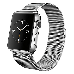 AppleWatch 38 mm Gris
