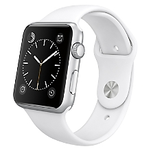 AppleWatch Sport 42 mm Blanco