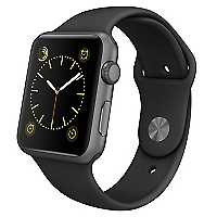 AppleWatch Sport 42 mm Negro