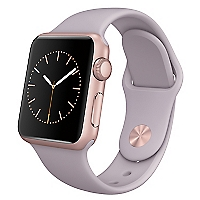 AppleWatch Sport 38 mm Lavanda