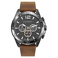 Reloj Hombre Cuero ES108351002