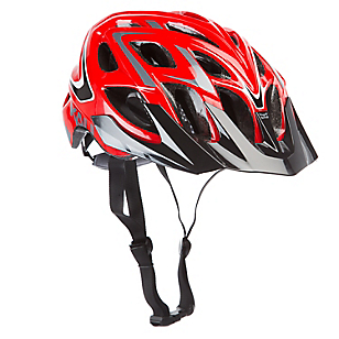 Casco Chackra Plus S-M