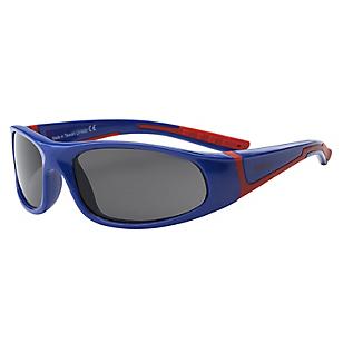 Gafas uv bolt 4r/g azul/rojo lent