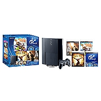 Consola PS3 500GB + LittleBigPlanet 3 + The Last of Us + Gran Turismo 6 + God of War
