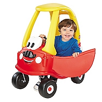 Mr Cozy Coupe