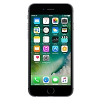 iPhone 6S 128GB Space Gray Liberado