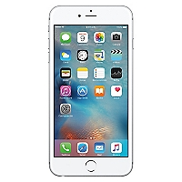 iPhone 6S Plus 64GB Silver Liberado