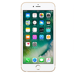 iPhone 6S Plus 128GB Gold Liberado