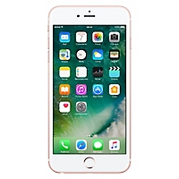 iPhone 6S Plus 128GB Rose Gold Liberado