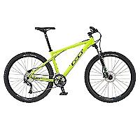 Bicicleta Aro 27.5 Avalanche Amarilla