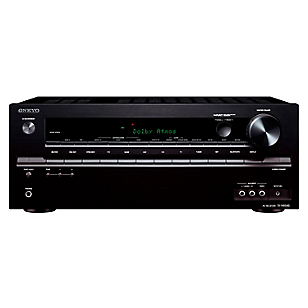 Receiver TX NR545B