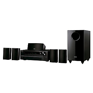 Home theater HT S3705B