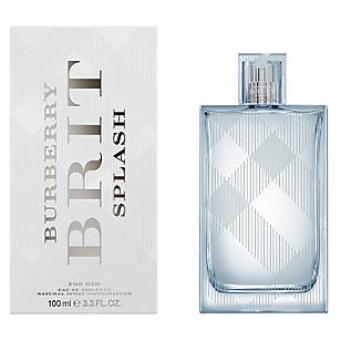 Perfume Brit Splash Men EDT 100 ml