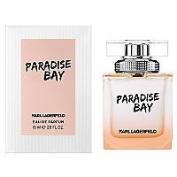 Paradise Bay Women EDP 85 ml