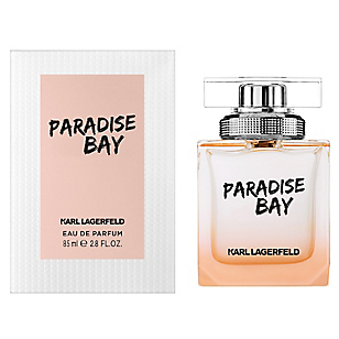 Paradise Bay Women EDP 85 ml