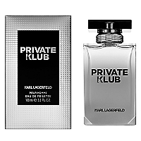 Private Klub Men EDT 100 ml