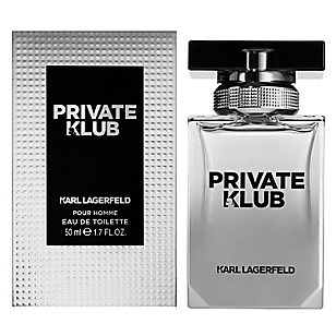 Private Klub Men EDT 50 ml