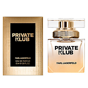 Private Klub Women EDP 85 ml