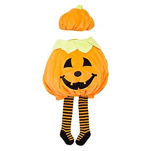 Disfraces NK Pumpking Naranja