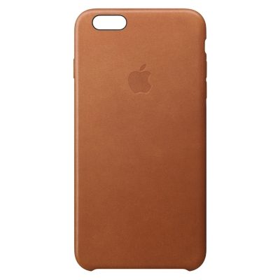 Cobertor iPhone 6 / iPhone 6s Castaño