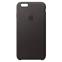 Cobertor iPhone 6 / iPhone 6s Negro