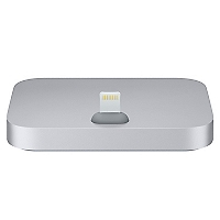 Docking Charger Iphone 5/6 Space Gris