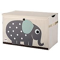 Baúl organizador elefante