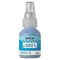 Tintas Brother BT5001 C Azul
