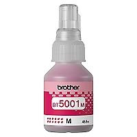 Tintas Brother BT5001 M Rojo