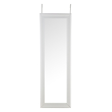 Espejo Multifuncional Blanco 44x135 cm