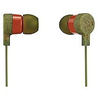 Aud�fono In Ear Mystic Verde