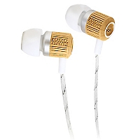 Aud�fono Chant In-Ear Blanco