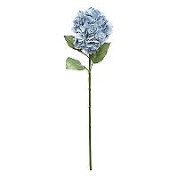 Vara Flor Hortensia Azul Core Flores